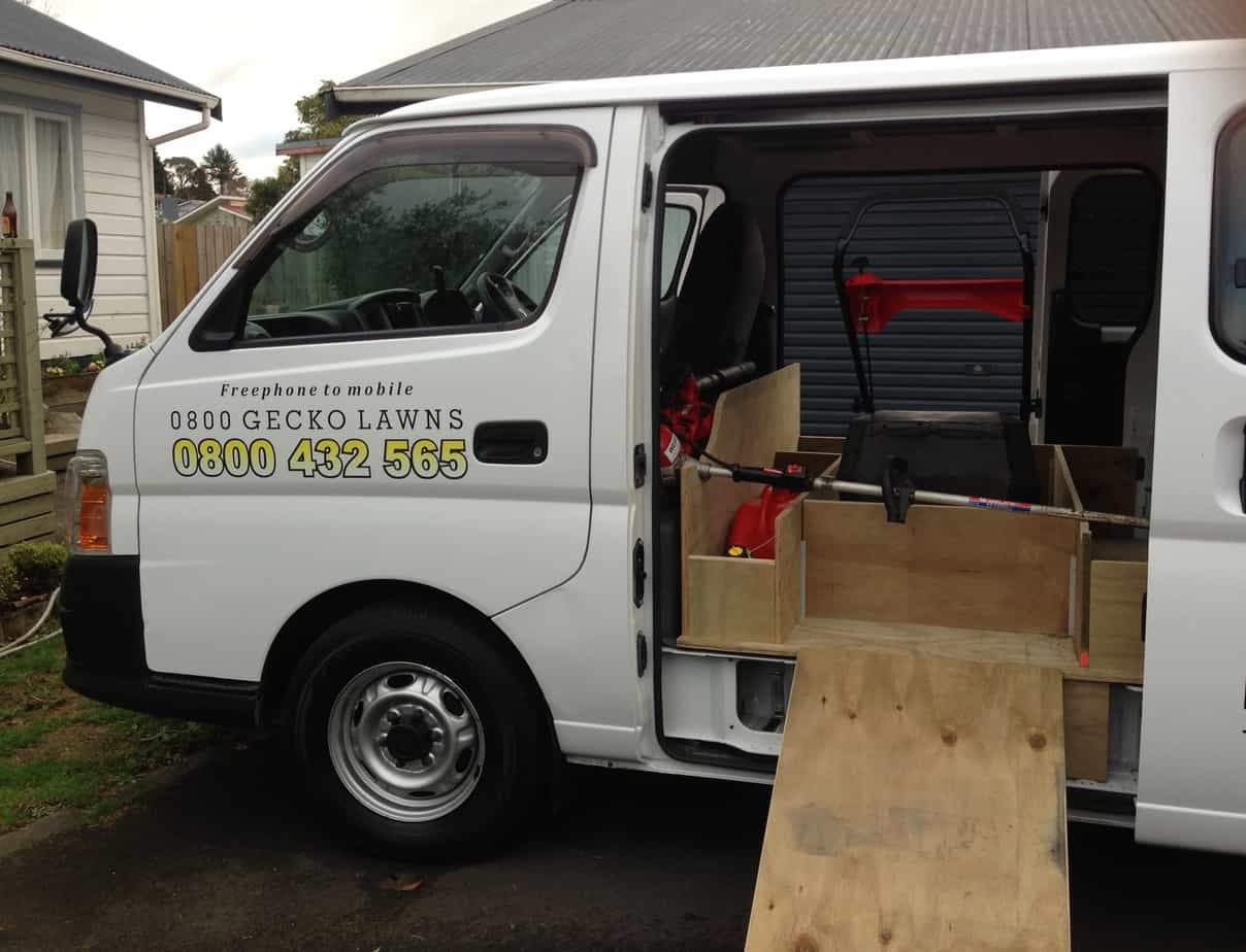 Can I Run A Lawn Care Business Without Using A Trailer Lawnmowing 101 How To Start And Grow A Lawn Care Business
